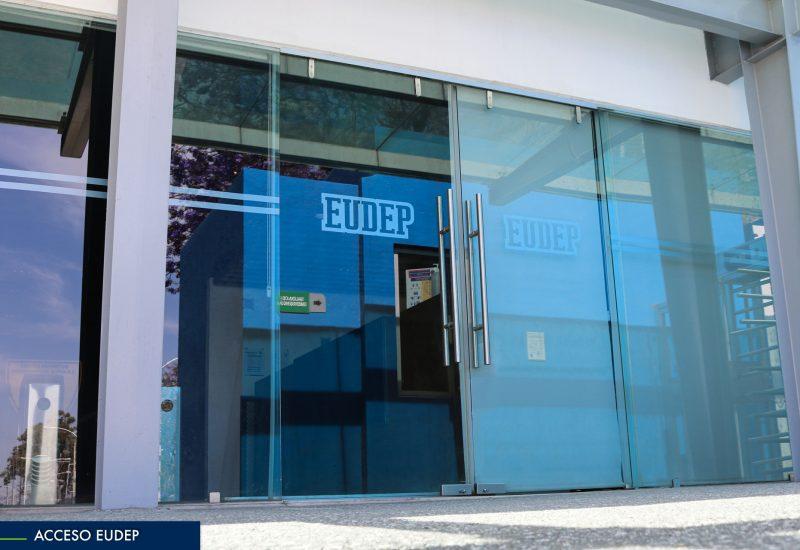Acceso EUDEP