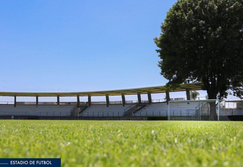 Estadio de Futbol EUDEP