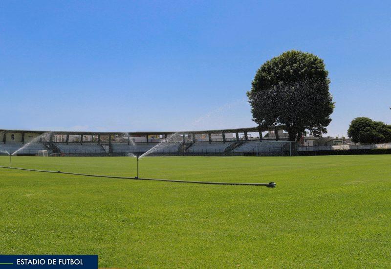 Estadio Futbol EUDEP